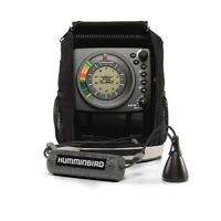 Expedited Delivery! Humminbird ICE55 Flasher 407040-1