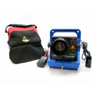 Vexilar FL-8se Genz Pack W/ 19 Degree Ice Flasher
