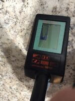 BOTTOM LINE FISHIN BUDDY III 3 FISH LOCATOR AND DEPTH FINDER
