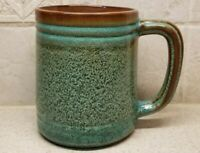 AMERICAN ART POTTERY NICODEMUS SCARCE 20 OUNCE MUG #240 EXCELLENT