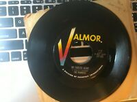 DOO WOP 45 RPM RECORD THE ROOMATES VALMOR 13