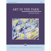 Art in the Park - By Robert Sheldon 00-29479
