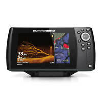 FREE 2 Day Delivery! Humminbird HELIX7 CHIRP MDI GPS G3N No Transducer Humminbir