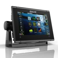 Expedited Delivery! B&G Vulcan 7R 7-inch Chartplotter & Radar Display With Globa