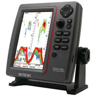 Expedited Delivery! SI-TEX SVS-760 Dual Frequency Sounder - 600W SVS-760