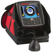 Expedited Delivery! MarCum LX-6s Digital Sonar System - 6