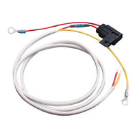 Expedited Delivery! Maretron Battery Harness w/Fuse f/DCM100 FC01