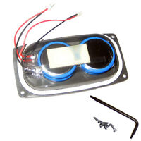 Expedited Delivery! Raymarine 2-up Replacement Battery Pack & Seal Kit TA118