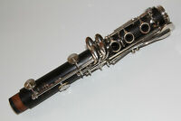 Buffet Crampon R13 Clarinet Lower Joint 10
