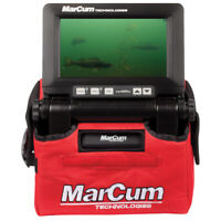 Expedited Delivery! MarCum VS485C Underwater Viewing System - 7
