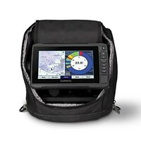 FREE 2 Day Delivery! Garmin ECHOMAP73CV Ice Fishing Bundle Garmin 010-01893-15