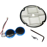Expedited Delivery! Raymarine Wind Transmitter Battery Pack & Seal Kit TA125
