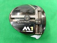 TaylorMade M1 460 2017 Driver Head 9.5* Right Handed Good Cond.