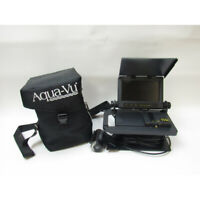 Aqua-Vu Underwater Viewing System with Color Video Camera & 7
