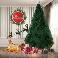 5Ft Artificial PVC Christmas Tree Home Decoration Holiday Outdoor US Stock