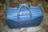 Samsonite LIGHT BLUE Luggage SOFT SIDED 16quot; X 24quot; SONORA