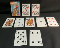 Vintage Zing! Refreshing New Feeling Coca-Cola 54 Deck Playing Cards