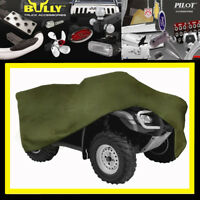 Green Medium Motorcross ATV Quad Cover 6.82 x 4  x 2.6 Waterproff