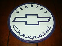 CHEVROLET SIGN OFFICIAL LICENSED PRODUCT HOT ROD RAT MUSCLE CAR BRAND NEW