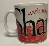 Starbucks Mug - Shanghai Collector Series (2004)