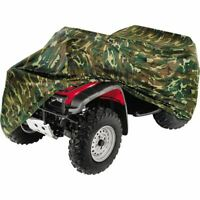 Woodlands Camo Sz XXL QuadBoss ATV Cover