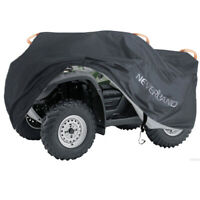 3XL Waterproof Quad ATV Cover Storage Dust Protection For Honda FourTrax Rancher