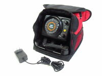 MarCum M1 Ice Fishing Sonar Flasher System - 3765