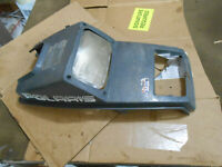 Polaris Magnum 425 1997 97 4wd 4 wheeler atv front fender hood cover head light