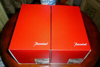 Two Baccarat Massena #2 With Original Boxes / 1344102 / 7