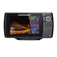 Expedited Delivery Humminbird HELIX 7 CHIRP MEGA DI Fishfinder GPS Combo G