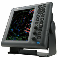FREE 2 Day Delivery Furuno 1835 4kW 10.4#x27; LCD Color Radar FURUNO 1835