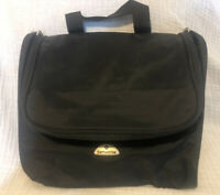Samsonite Travel Accessory Toiletry casebag With Laundry Cinch Bags NWOT