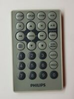 Genuine Philips Remote Control 996510022963 for Portable DVD Player $11.99