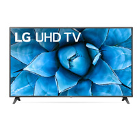 LG 75quot; Class 4K UHD 2160P Smart TV 75UN7370PUE 2020 Model $696.99