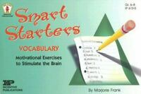 Smart Starters Vocabulary : Motivational Exercises to Stimulate the Brain $11.58