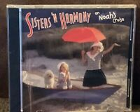 Sisters N#x27; Harmony On Noah#x27;s Cruise CD In Tune Ministries New Sealed $4.74