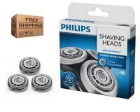 PHILIPS Replacement Blades for Series 9000 Electric Shaver – SH90 52 $17.00
