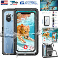 Universal Phone Waterproof Diving Underwater Case Cover For iPhone 12 11 Samsung $15.95
