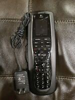 Logitech L LW20 Harmony 900 Universal Remote Control with Charging Cradle Base $49.99