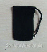 Genuine LG Universal Draw String Protective Pouch for phones up to 105mm x 65m GBP 1.99