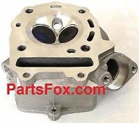 Cylinder Head GY6 250cc Engine Part Moped Scooter Go kart ATV Quad JCL SunL Baja