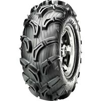 Maxxis ZILLA Tire Front 27