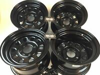 4 Honda ATV UTV Wheels Set 12