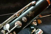 BUFFET BASS CLARINET LOW Eb BC1183-2-0