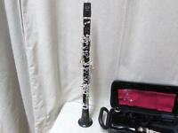 BUFFET CRAMPON TOSCA Bb GREENLINE PROFESSIONAL CLARINET