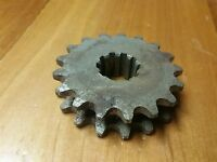 Vintage Arctic Cat Sprocket NOS