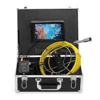 Underwater Fishing Camera Professional Video Recorder System Day and Night