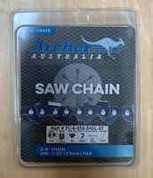 24quot; Archer Chainsaw Chain 3 8quot; pitch FULL CHISEL SKIP TOOTH .050 Gauge 84DL