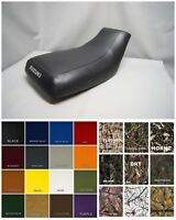 Suzuki QuadRunner Seat Cover KING QUAD 300 1987 - 1998  in 25 COLORS (ST)
