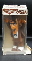 1970s vintage COUNT CHOCULA General Mills monster cereal figure w/ original box!
